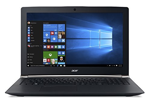 Acer Aspire V15 Nitro Black Edition VN7-592G-71ZL 15.6-inch Full HD...