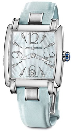 Ulysse Nardin Caprice Ladies Watch 133-91/693