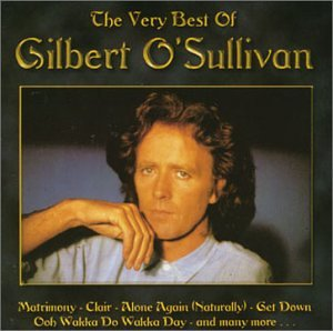 gilbert o sullivan best of amazon co uk music
