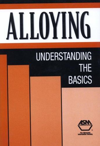 Alloying: Understanding the Basics (06117G)
