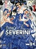 echange, troc G.  Fonti, d. Belli - Gino Severini 1883 1966