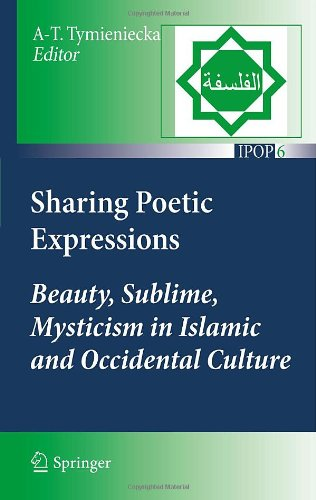 Sharing Poetic Expressions: Beauty, Sublime, Mysticism in Islamic and Occidental Culture (Islamic Philosophy and Occiden