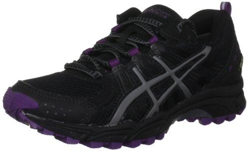 Asics Women's Gel Trail Lahar 4 G-tx W Trainer