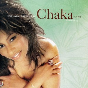Chaka Khan - Transparent, Volume 1 - Zortam Music