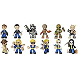 Funko Fallout Mystery Minis Fallout Set Of 12 Mystery Minifigures
