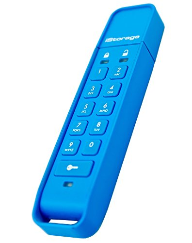 iStorage Datashur Personal 16GB Pen Drive