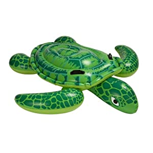 Intex Sea Turtle Ride On