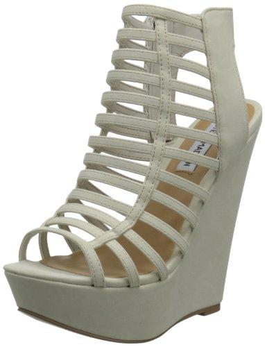 Steve Madden Women's Xpert Wedge Sandal