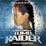 Tomb Raider: Original Motion Picture Score