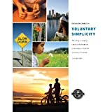 Discussion Course on Voluntary Simplicity