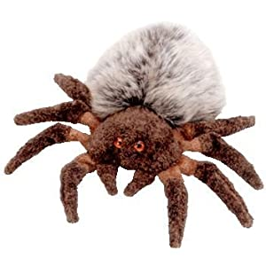 Amazon.com: Ty Beanie Babies Hairy the Spider: Toys & Games