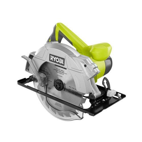 Factory-Reconditioned-Ryobi-ZRCSB135L-14-Amp-7-14-in-Circular-Saw-with-Exactline-Laser