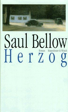 SAUL BELLOW HERZOG