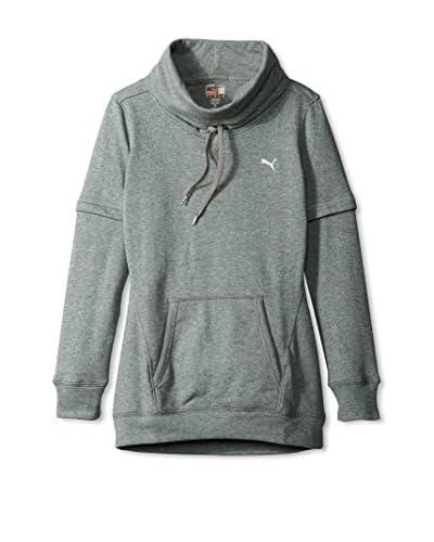 Puma Women's Boyfriend Sweatershirt