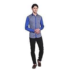 Favoroski Men's Stylish Shirt