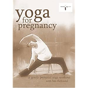 Yoga for Pregnancy: a gentle prenatal yoga workout
