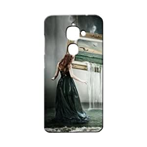 G-STAR Designer Printed Back Case cover for LeEco Le 2 / LeEco Le 2 Pro G1170