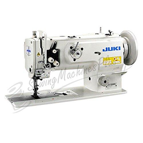 JUKI Industrial Sewing Machine LU 1508 H Heavy Duty primary