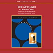 The Stranger | [Albert Camus]