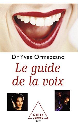 Le Guide de la voix