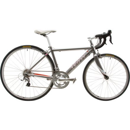 Terry Bicycles Tailwind - Women's , 42cm seat tube/50cm top tube, 24 wheels