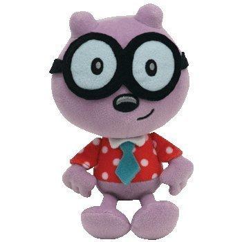 TY Beanie Baby - WALDEN (Nick Jr. - Wow Wow Wubbzy)