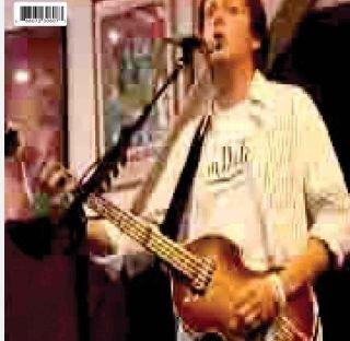 Paul McCartney - Amoeba Secret 12 [UK-Import] [Vinyl Single] - Zortam Music