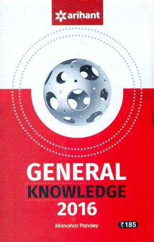 General Knowledge 2016 (Old Edition)