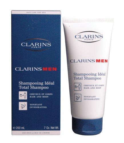 Men Shampooing Idéal - Gel Doccia & Shampoo 200 ml