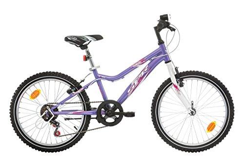 "SPR Looping 20"" Bicicletta per Bambini, Shimano 6 cambios"