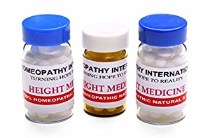 homeopathic medicine