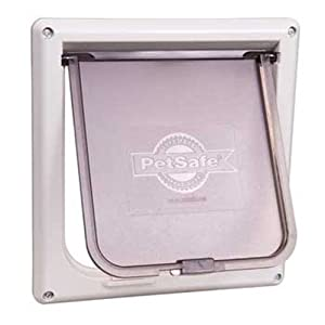 PetSafe Small 2-Way Locking Cat Door