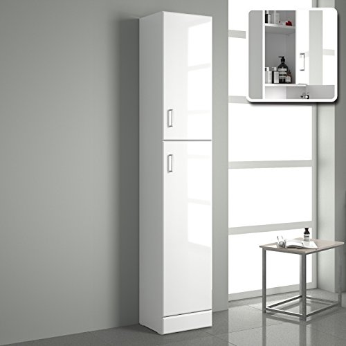 1900mm-tall-gloss-white-bathroom-cupboard-reversible-storage-furniture-cabinet