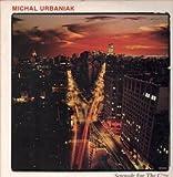 Michael Urbaniak SERENADE FOR THE CITY LP (VINYL ALBUM) US MOTOWN 1980