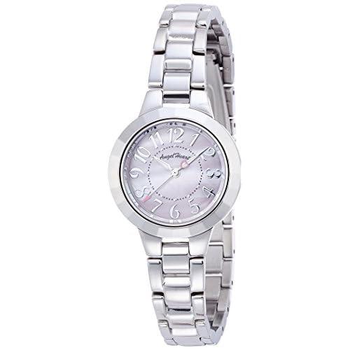 [エンジェルハート]Angel Heart 腕時計 ラブスポーツ ピンクパール文字盤 スワロフスキー WL27PM レディース