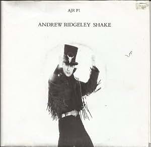 Shake (1990, poster-cover) / Vinyl single [Vinyl-Single 7'']