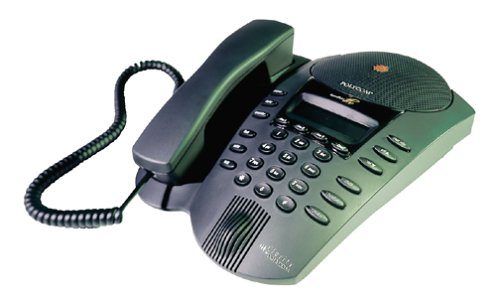 how to set time on polycom phone