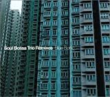 Soul Bossa Trio Remixes Blue Sonicジャケット画像