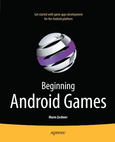 Beginning Android Games