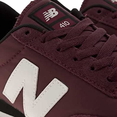 new balance 410 burgundy womens