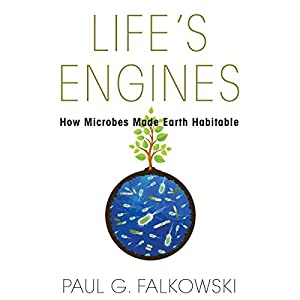 Life's Engines Audiobook