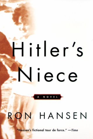 Hitler's Niece : A Novel - compare prices