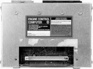 Cardone 77-8253 Remanufactured General Motors Computer