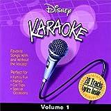 Disney Karaoke [KARAOKE]