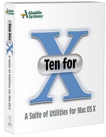 Ten for X