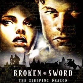 Broken Sword 3: The Sleeping Dragon [Game Download]