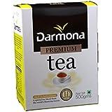 Darmona CTC Premium Black Tea, 500 Gr