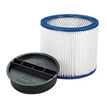Shop-vac 903-40-00 HEPA Cleanstream® Filter