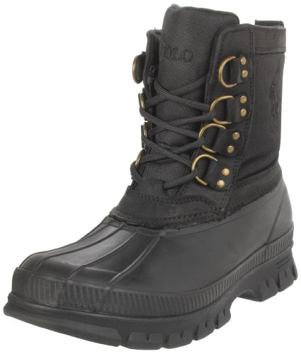 Polo Ralph Lauren Men's Crestwick Fashion Boot