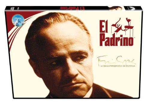 Shopping!: Padrino Parte 1 (Ed. Horizontal) [DVD]